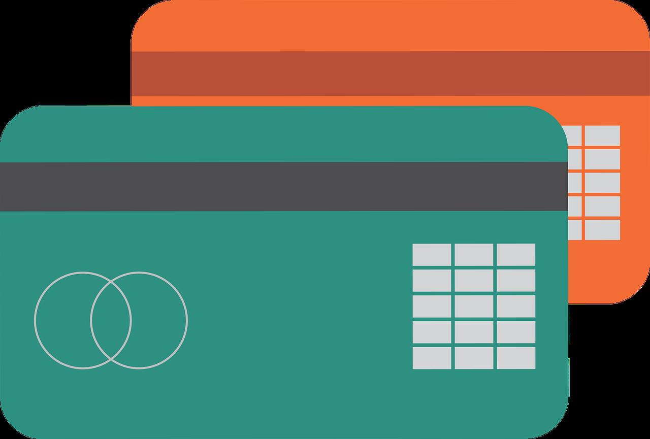 フランスで口座開設をするならクレジットカードやデビットカードは必須!