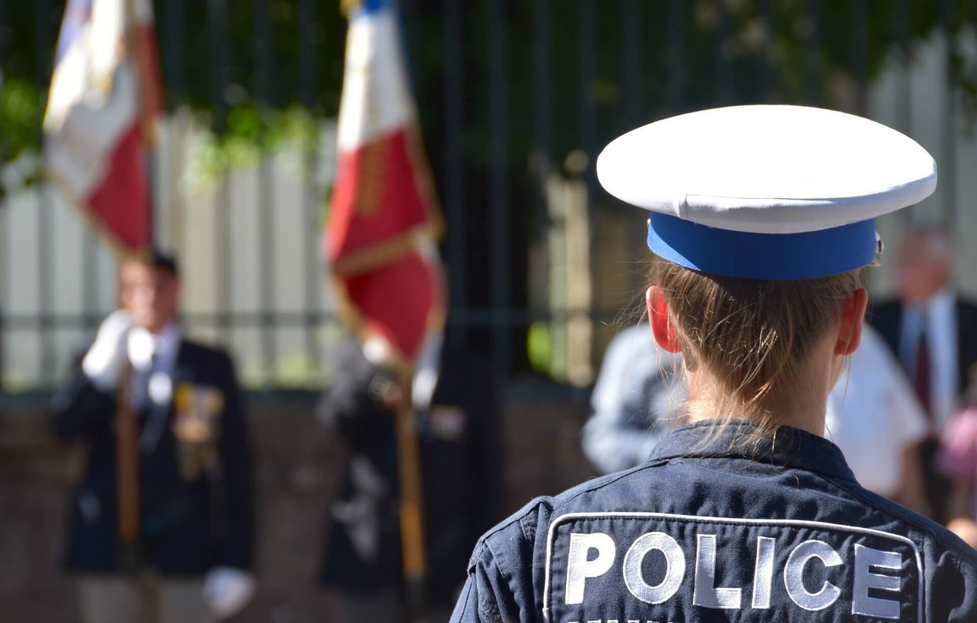 フランス 空き巣 警察 泥棒 保険請求 被害